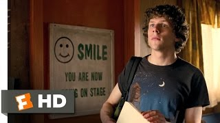 Adventureland (1/12) Movie CLIP - You Are Hired (2009) HD