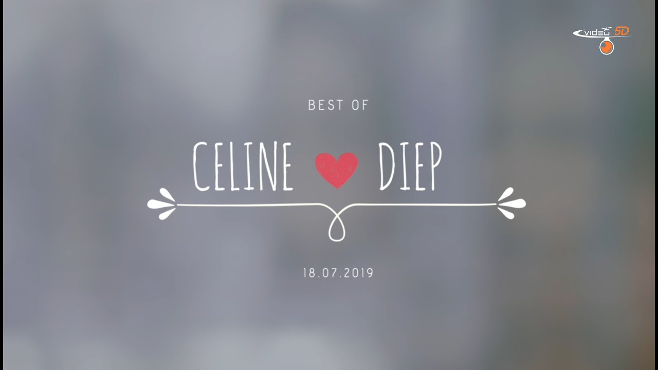 Mariage C&D - BEST OF