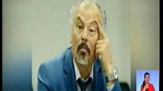 Народный артист Казахстана Тунгышбай Жаманкулов задержан по подозрению в хищении почти 70 млн тенге