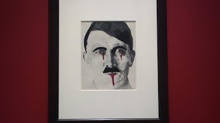 Exhibit examines hidden meanings in art from Nazi Germany