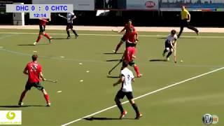 1. Feldhockey-Bundesliga Herren DHC vs. CHTC 06.05.2018 Livestream