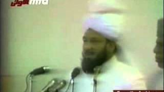 Khutba Jumma:20-04-1984:Delivered by Hadhrat Mirza Tahir Ahmad (R.H) Part 1/4