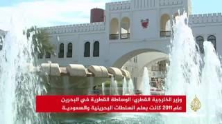 العبادي: اتهامات علاوي لقطر لا تمثل موقف العراق