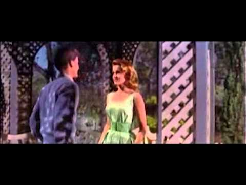 Bobby Rydell & Ann Margret - One Boy (1963)