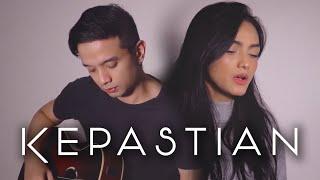 Download Mp3 Kepastian - Aurelie Hermansyah | Metha Zulia Feat. Oncy Ungu  Cover