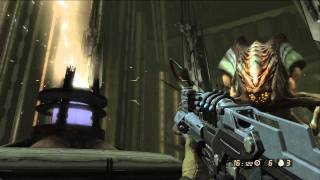 Resistance 2 - Ending
