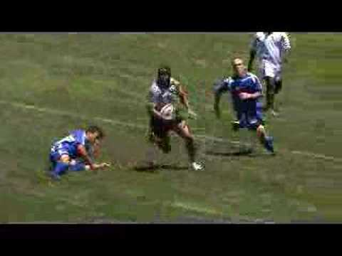2006 Palo Alto Sevens Highlights Part 2