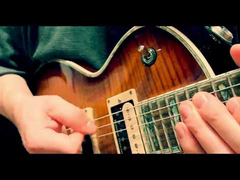 Slow-Motion: Gallop Picking Played at High Speed | ShredMentor