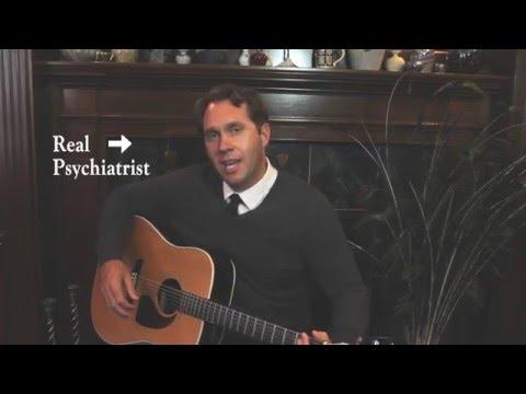 Prozac Song (Adam Sandler Impression: Turkey Song)