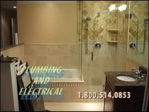 Bathroom remodeling video gbkremodeling com youtube for Youtube bathroom remodel