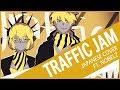 【Sojiro ・ Nobelz】 Traffic Jam 「トラフィック・ジャム」【を歌ってみた】