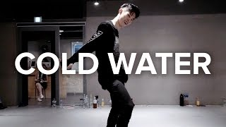 Cold Water - Major Lazer ft.Justin Bieber & MØ / Bongyoung Park Choreography