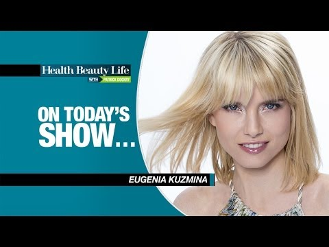 Health Beauty Life with Patrick Dockry Season 3 Episode 12