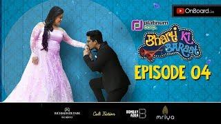 #BhartiKiBaraat | Episode 04 | Bharti-Haarsh ki Mehendi