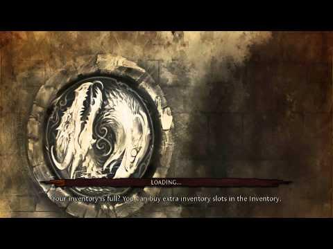 Dungeon Hunter 4 Ep1 Multiplayer
