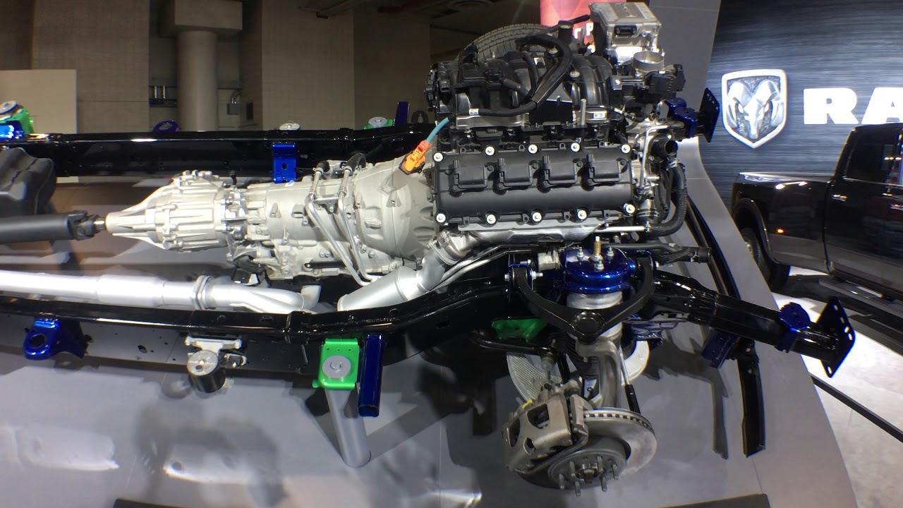 2019 Ram 1500 Chis Cutaway With Walkaround Autoblog Short Cuts