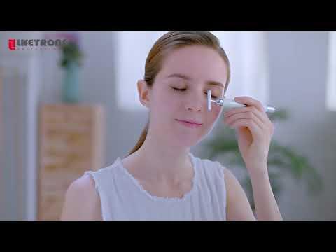 Ion Beauty Bar - EM-500 - Lifetrons Beauté