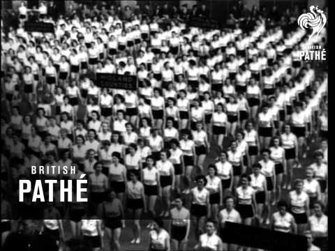 Review Of The Year 1946 (1946) - YouTube