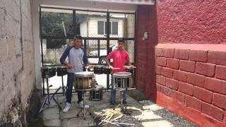 Snare Duo-Pattern Against User by Emmanuel Deleon