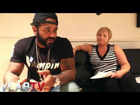 Jim Jones: I'm Managing a Lot of Miami Rappers Right Now