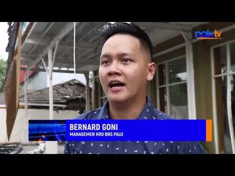 WARGA KOTA PALU KEMBALIKAN BARANG JARAHAN (PALU CITY CITIZENS RESTORE THE DISTANCE GOODS )