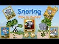 Snoring wake up Elephant | Walkthrough All 5 Levels (Android Gameplay) | Cute Little Games