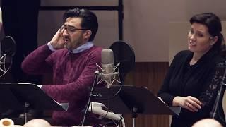 La Traviata - Rebeka, Castronovo, Petean, Balke - Prima Classic