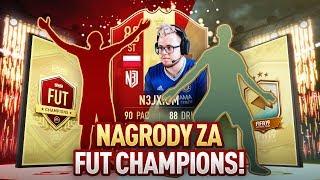 FIFA 19 | FLASHBACK SBC + NAGRODY ZA FUTCHAMPIONS!