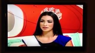 Nicole Marie Colon Entrvista Maria Maria Miss Panamerican I