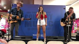 Best Day Of My Life - Chelsea Berman Live