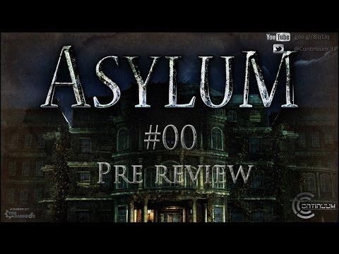 Asylum - Willkommen in der Anstalt #00