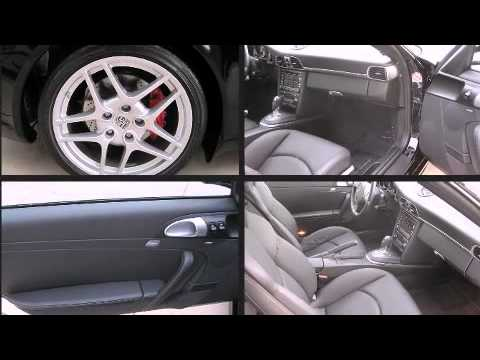 2009 Porsche 911 Carrera S In San Jose Ca 95148 Youtube