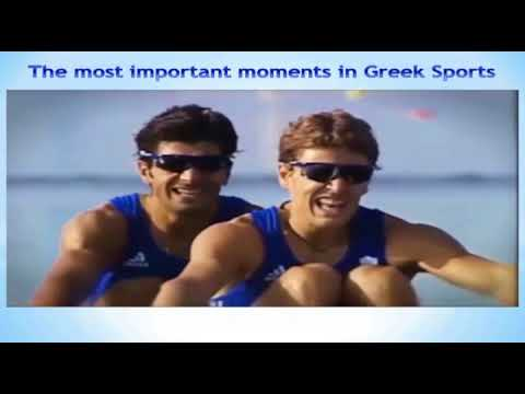 1st EPAL DRAMAS - THE MOST POPULAR SPORTS IN GREECE