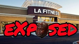 Is La Fitness The New Planet Fitness?