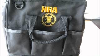 whaleblueprs: NRA Lifetime Member in the making