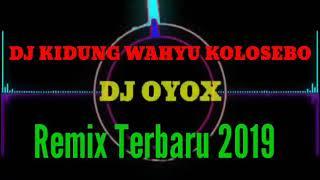 Gambar cover Dj kidung wahyu kolosebo remix