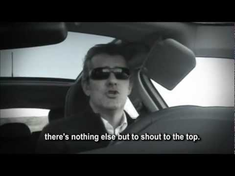 Shout to the top The style Council - Karaoke car ( With lyrics )