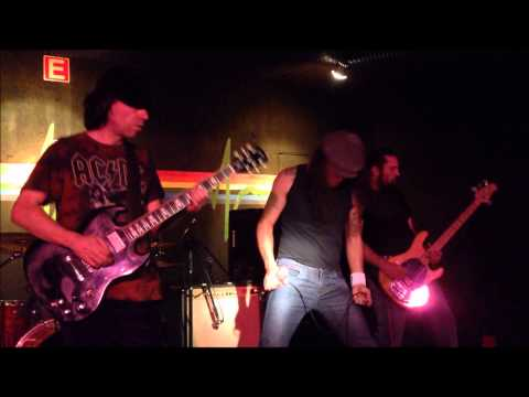 Rising Power ACDC Cover Dirty Deeds/Hells...
