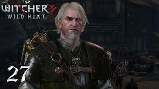 The Witcher 3: Wild Hunt [27] - Гвинт: игры с корчмарями. Уроки фехтования