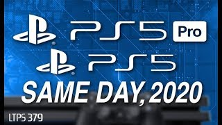 Rumor: PS5 Pro Will Launch Same Day As PS5. NEW State of Play Coming. - [LTPS #379]