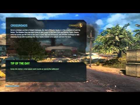 GameSpot Now Playing - Tribes: Ascend, War Inc. Battle Zone, Blacklight: Retribution