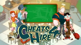 Cheats 4 Hire PC Gameplay [60FPS]