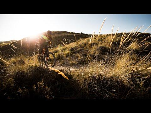 Spain mountain bike tour - Circumnavigate the Sierra Nevada