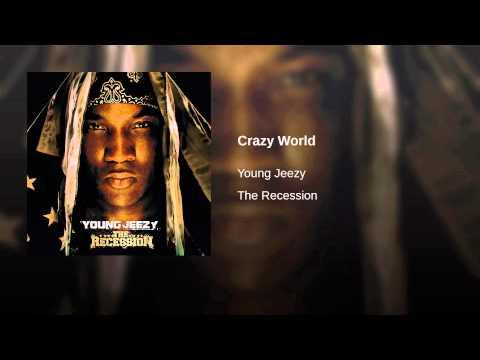 Crazy World Edited