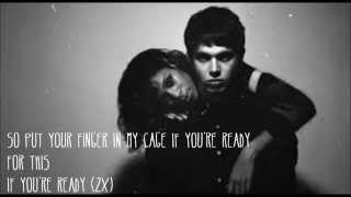 Make No Mistake - AlunaGeorge Lyrics