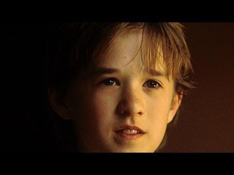 Haley Joel Osment - Película -  Mimik