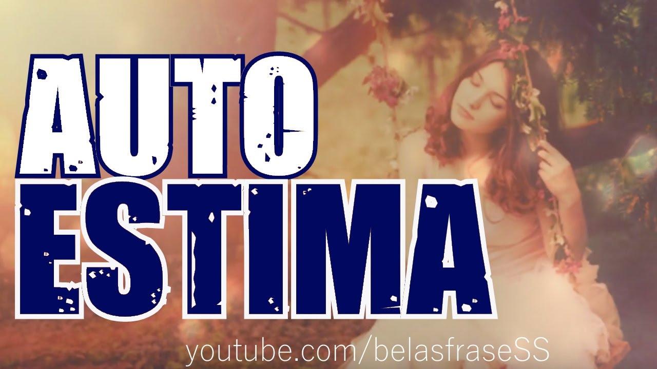 TENHA AMOR PRÓPRIO - YouTube