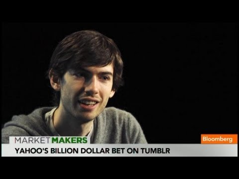 Can Tumblr's Rogue CEO Survive Yahoo's Corporate World?