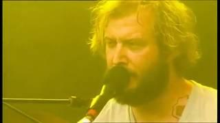 Bon Iver - Skinny Love   (Live @ Glastonbury 2009)