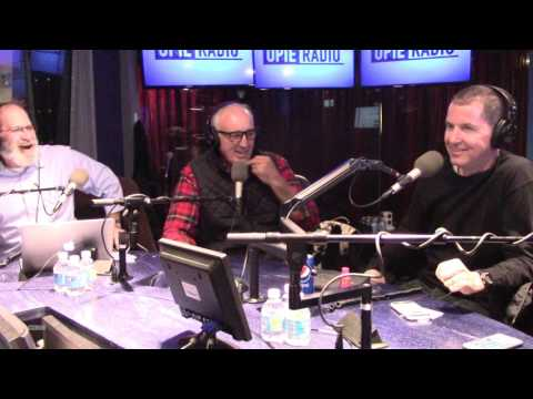 I'll punch you right in your Groucho Marx glasses - @OpieRadio @Kevinbrennan666